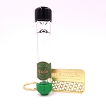HEADDIES® Glass Resonator Blunt Grinder Special